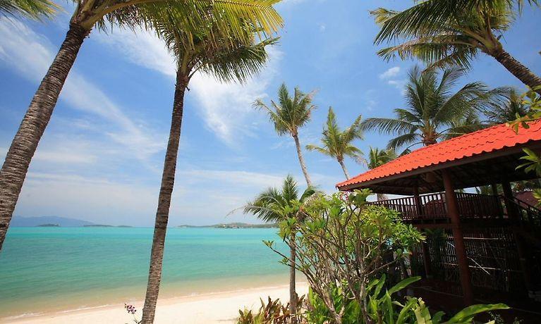 Prana Beach Villas Bophut Book Hotel